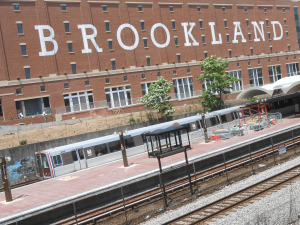 BROOKLAND big name by Metro - Copy